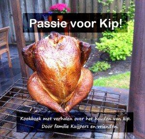 Kookboek Passie voor Kip